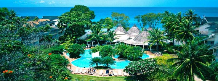 The Club - Barbados by Elite Island Resorts #Caribbean #EliteIsland