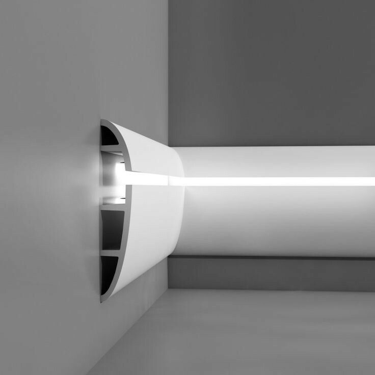 Image result for linear architectural lighting