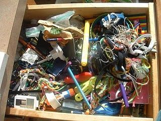 Image result for junk drawer