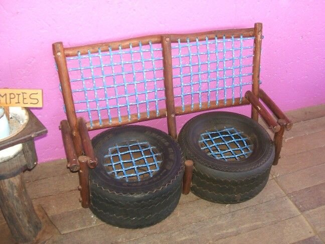 100 best Diy Old Tires Autoreifen images on Pinterest ...