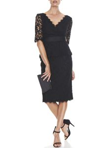 Margo Lace Peplum Dress  #sale #endofseaon #50%off #VOSN