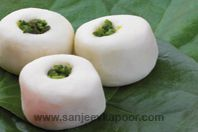 Sandesh-Bengalis love their mishti and melt-in-the mouth 'shondesh' has pride of place in their pantheon of sweet delights.