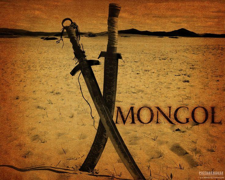 Mongol Wallpaper - Original size, download now.