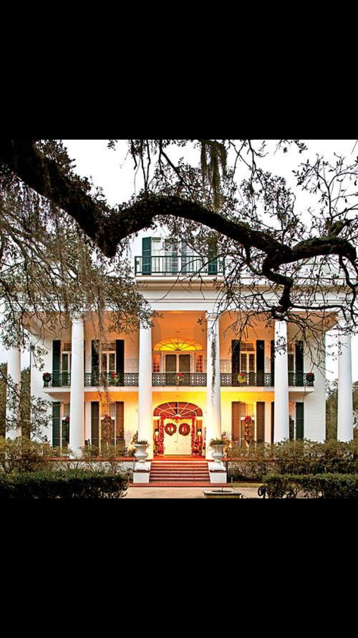 My Southern dream house!!!