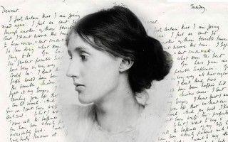 26 frases legendarias de la aguda Virginia Woolf - Belelú