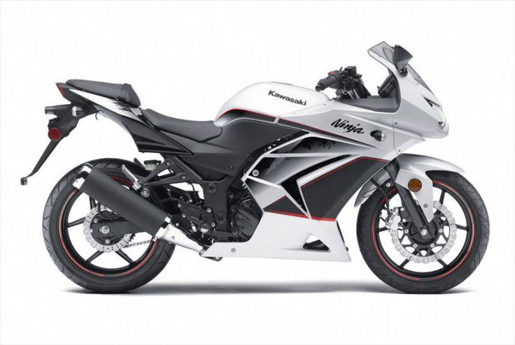 Kawasaki Ninja 250R  - PopularMechanics.com