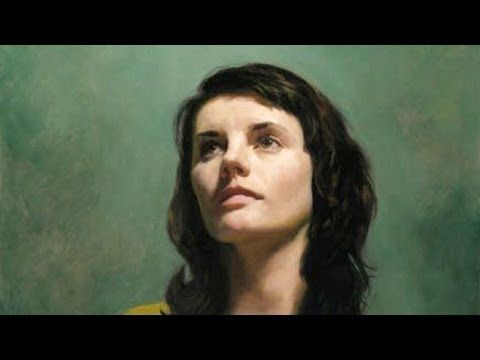 This is one of my favorite videos!  It helps my portrait painting technique more than any book I have found.  Speed painting, portrait of Carol by Louis Smith