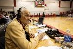 Bob Blum, a longtime sports broadcaster in Southern Nevada who counted John Wooden, Al Davis and Pete Rozelle among his friends, died Sunday afternoon after battling recent health issues. Blum was 91.