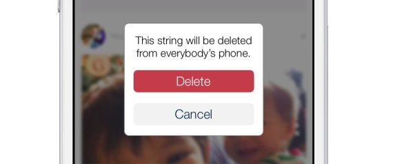 New App Lets You Take Back Embarrassing Texts is best