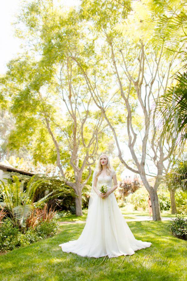 281 best bride images on pinterest bridal veils wedding for Once used wedding dresses
