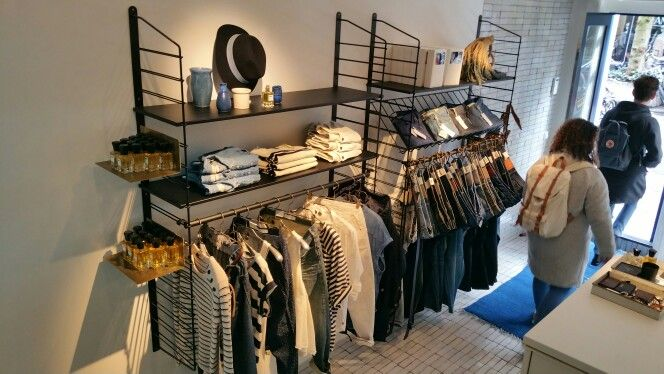 The Blauw Kitchen | Scotch-Soda | Retail Design | Styling | Gerard Doustraat 71 Amsterdam | #trendeventnimeto