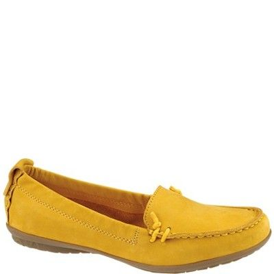 Women's  Hush Puppies 'Ceil' Loafer in Gold Canada online at SHOP.CA - H505882