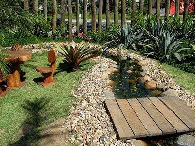 jardines lindos y modernos - Buscar con Google