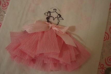 NEW Stunning Sac De Gourmet Pink Dress Chantal Set 6