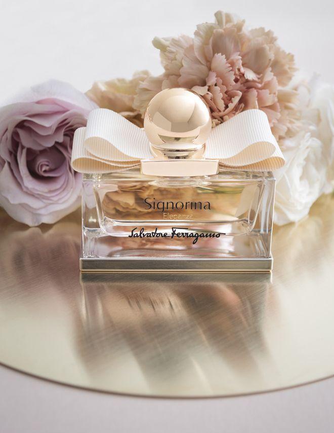 Signorina Eleganza. I absolutely LOVE this fragrance! ♥♥♥