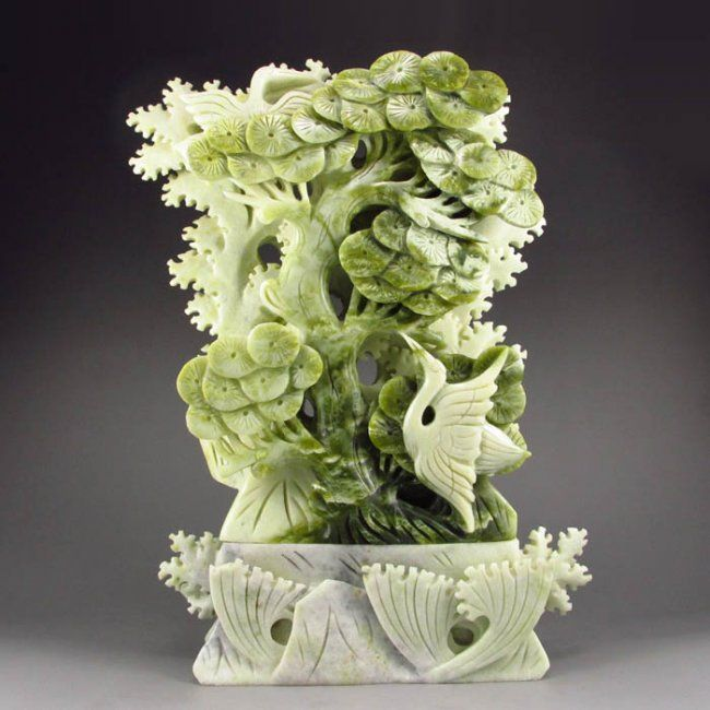Best images about jade items on pinterest