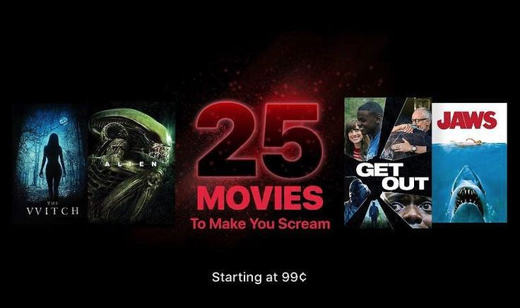 Halloween Movies from $0.99 on iTunes . Rent Halloween thrill rides  yours for 48 hours. . Revisit the classics or discover something new with these standout horror movies. From witches and aliens to mad scientists and sharks any of these hits is sure to make a frightful Halloween night. . SHOP NOW via the Movies Section at EDEALO.com . .  #travel #traveller #travels #travelgram #wanderlust #instatravel #traveling #travelling #travelphotography #nature #traveler #igtravel #mytravelgram…