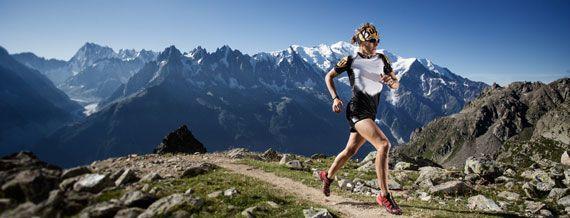 Great Street Runner | New trend: trail running