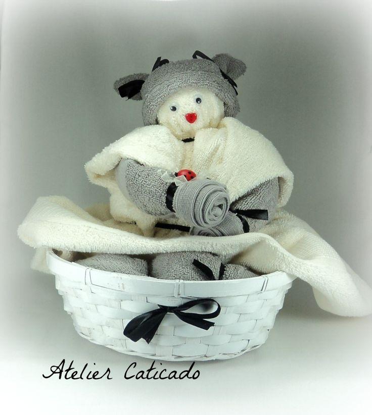 Les 670 meilleures images du tableau pliage serviette sur pinterest pliage de serviettes - Torchon cuisine original ...