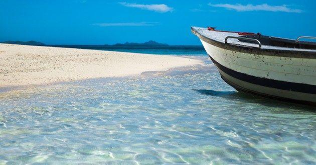 Vomo Island Resort in Vomo Island, Fiji - All Inclusive Deals