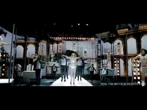 A scene from the 2009 film called Nine directed by Rob Marshall :] Cinema Italiano!