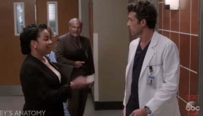 Grey's Anatomy Season 11 Episode 8 Stream [SPOILERS] What Happens When ...