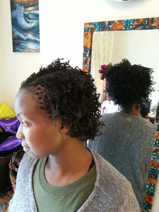 Sisterlocks Installation By  M & H
