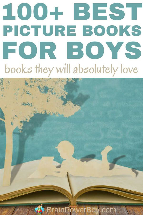 Rounding up 100 of the best picture books for boyswas no easy task but we did it! We chose very carefully to find the best books – the ones they would want to read again and again. Everyone will have a different opinion about what books are best. I pulled together this list based on [...]