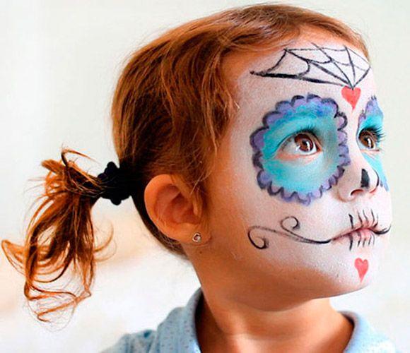 ¡Los disfraces infantiles más terroríficos para este Halloween!