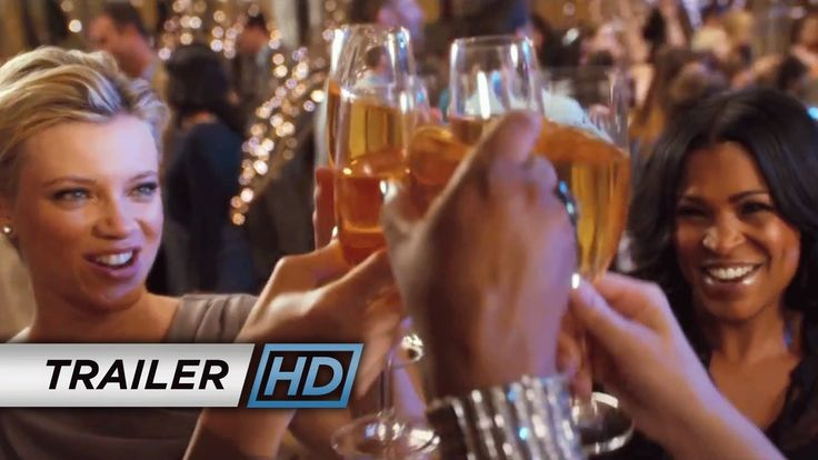 Tyler Perry's The Single Moms Club (2014) - Official Trailer - in theaters March 14th!