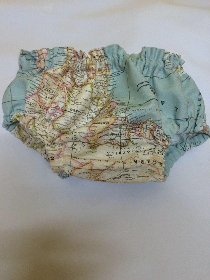 Pololo mapamundi