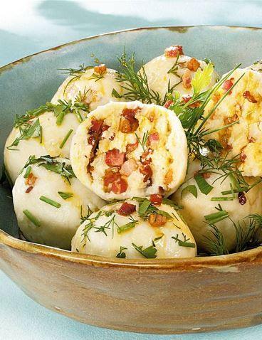 107 best czech cuisine images on pinterest czech recipes czech filled dumplings by smoked meat cuisine of czechia forumfinder Gallery