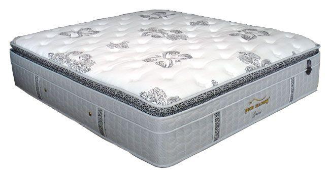 17 best gefederte matratzen f r boxspringbetten images on pinterest. Black Bedroom Furniture Sets. Home Design Ideas