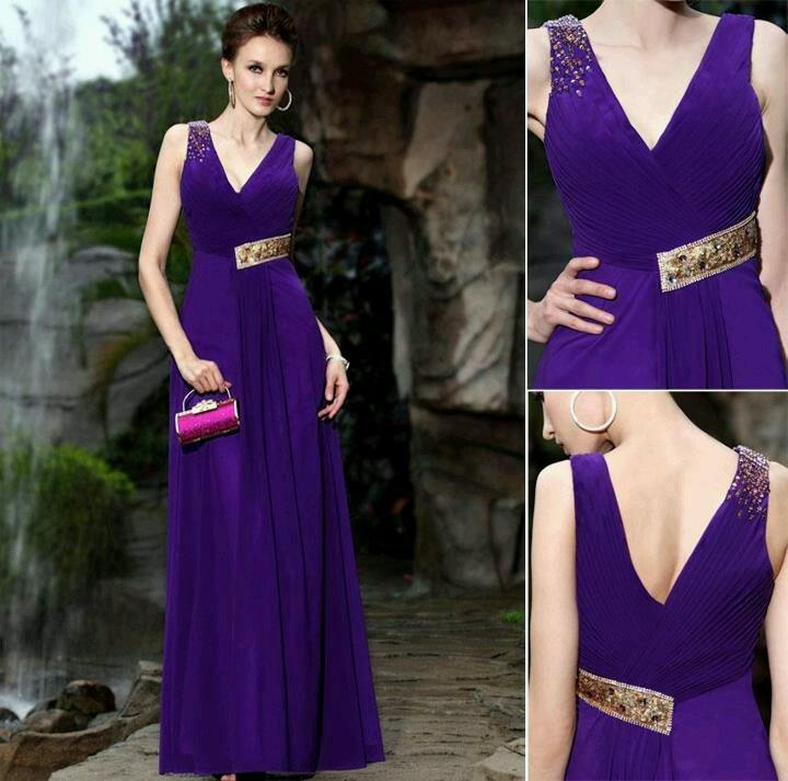 Mejores 24 imágenes de vestidos dama en Pinterest | Vestidos dama ...