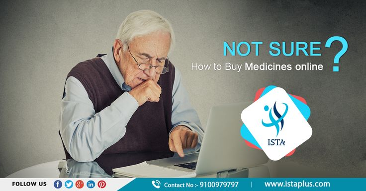 #Not #sure? #How to #Buy #Medicines #online. #Get #upto 20% #Discount #Free #Home #Delivery www.istaplus.com/