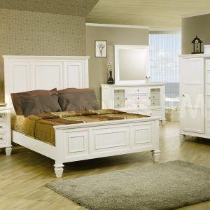 White Bedroom Dresser Set