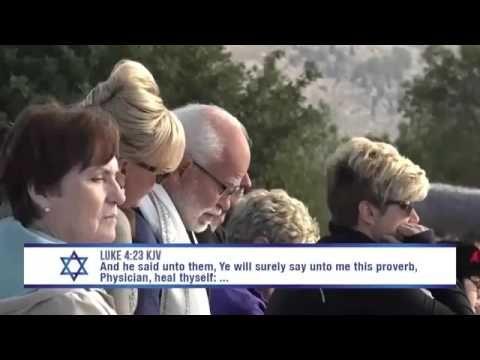 Jonathan Cahn 2015    Israel Tour Day 5    Jonathan Cahn Prophecy