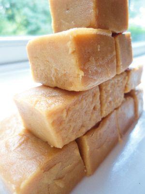 Clotted Cream Fudge... I want so me so badly
