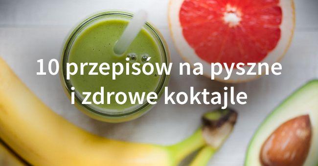 Zielony smoothie to świetna opcja, gdy chcesz by Twój żołądek odpoczął od ciężkich potraw. Koktajle Jednocześnie odżywią organizm mocą witamin i mikroelementów, ale również będą pysznym urozmaiceniem codziennego jadłospisu!