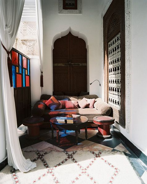 Best 25+ Moroccan Living Rooms Ideas On Pinterest