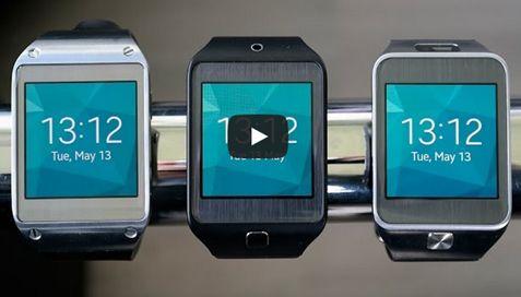 サムスン、Galaxy Gear向けにOSをAndroidからTizenに変更するアップデートを配信開始