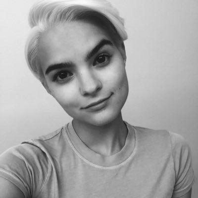 Brianna Hildebrand (@briannahilde) | Twitter