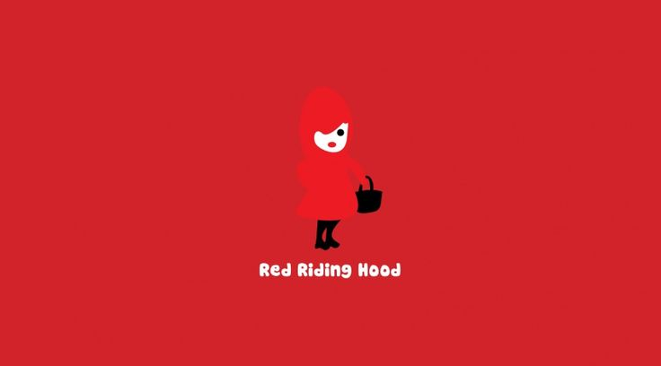 Red Riding Hood by Another Colour