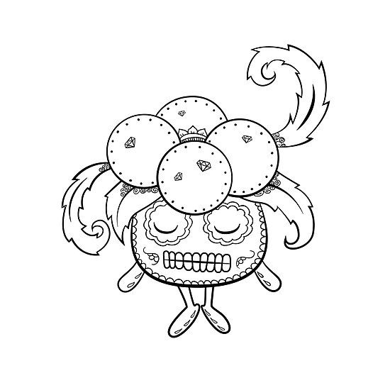 pokemon gloom coloring pages - photo#17