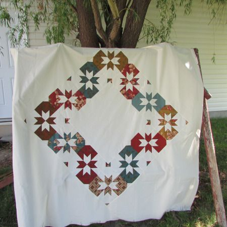 When Life Gives You Scraps, Make Quilts!: Nine-Patch