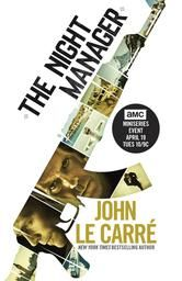 The Night Manager ebook by John le Carré #KoboOpenUp #eBook #Fiction