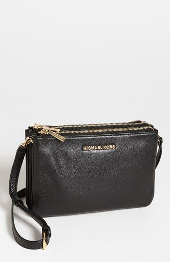 36bfba5683bf MICHAEL Michael Kors 'Bedford' Crossbody Bag available at #Nordstrom ...