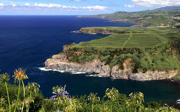Visit Azores | Top Ten Places to Travel | Visit Azores
