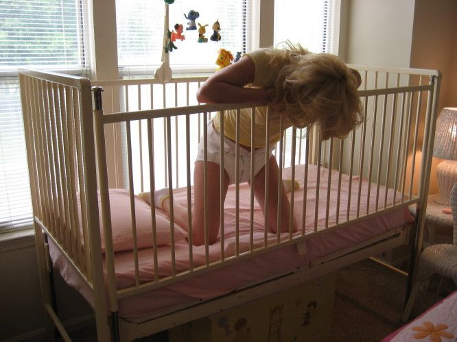 15 Best Images About Cribs On Pinterest To Be Wake Up And Safety