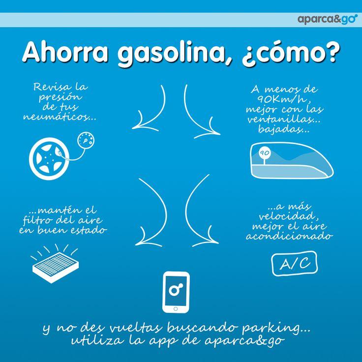 La comprobación del captador del nivel de la gasolina
